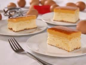 Custard Cake Filipino Recipes