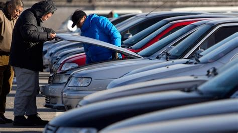 booming auto sales spawn    china  market