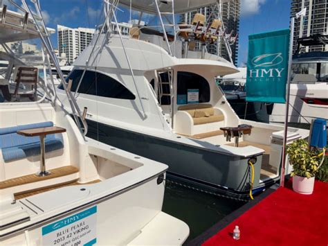 Miami International Boat Show 2018 Dates by Possible Date Shift For 2019 Miami Shows Trade Only Today