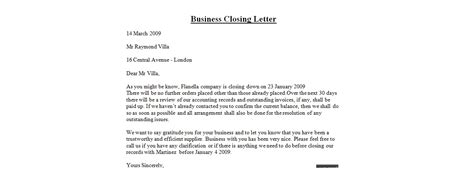 business letter closings scrumps