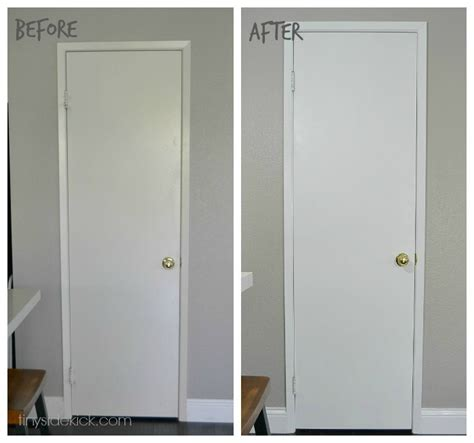 how to paint an interior door how to paint interior doors like a pro