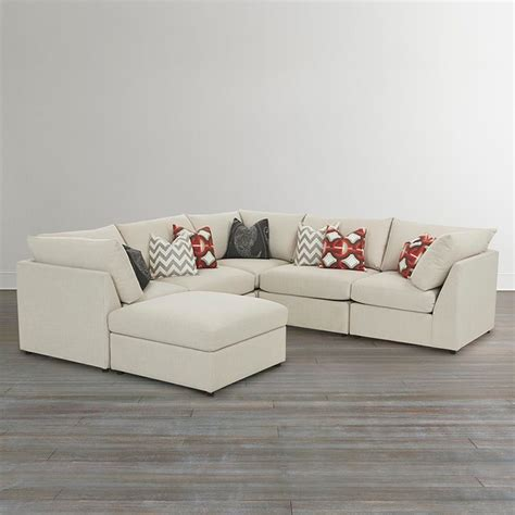 Beckham Ushaped Sectional Sectionalsofas