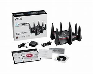 Amazon Com  Asus Ac5300 Tri
