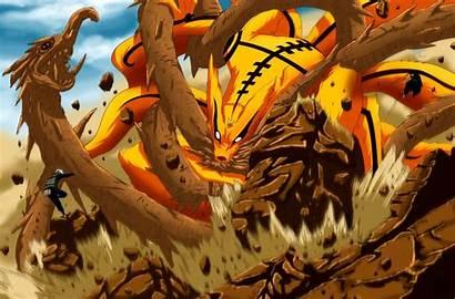 Bergerak Yang Naruto Terjadi Hampir Ini Pertarungan