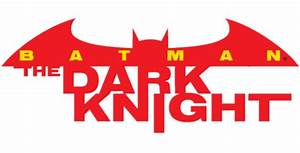 Image - Batman The Dark Knight vol2 Logo.png | Batman Wiki ...