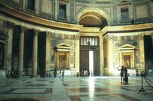The Grand Pantheon Ancient Rome For Kids