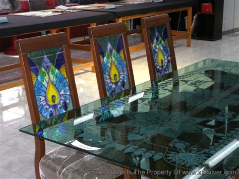 stained glass table ls 17 best images about stained glass and mosaics on