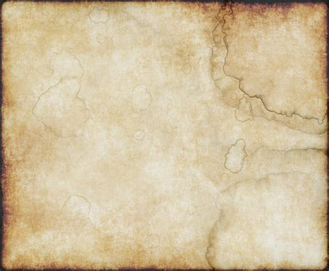 Excellent Old Brown Paper Texture Background  Www