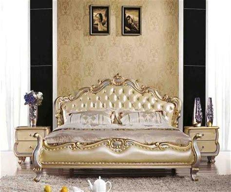les chambre a coucher nouveau lit classique 670 meubles de chambre à coucher