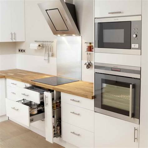 cuisine ikea abstrakt blanc laque meuble cuisine blanc laqué ikea home cuisine dining