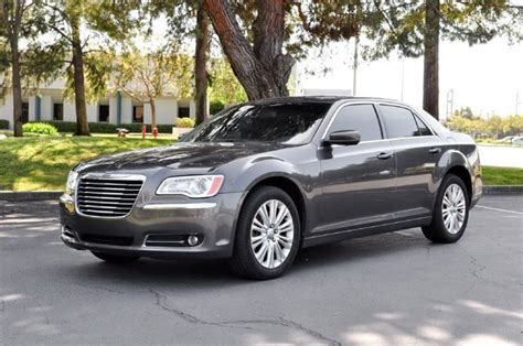 2013 Chrysler 300 Base by 2013 Chrysler 300 Base Awd For Sale Cargurus