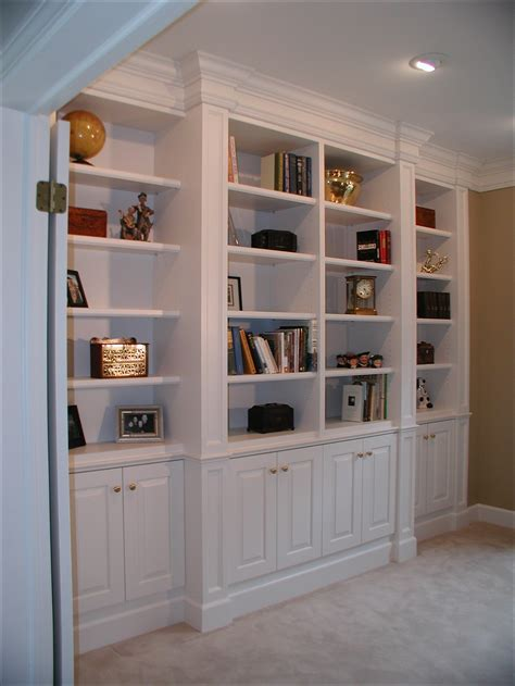 Bookcases With Cabinets by 15 Photo Of Bookcase With Bottom Cabinets