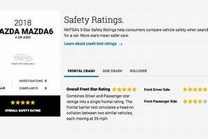 Mazda 6 Reviews, Specs, Prices, Photos And Videos | Top Speed