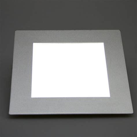 Led Licht Panel licht trend einbau led panel 187 11w warmweiss 171 otto