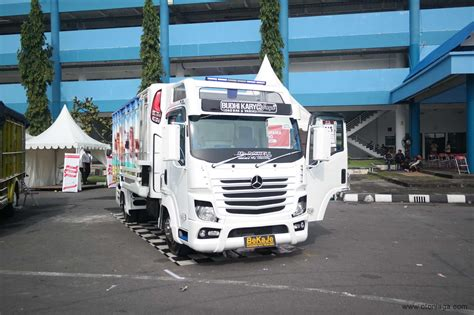 Mobil Lohan by Kumpulan Modifikasi Mobil Truk 2018 Modifikasi Mobil Avanza