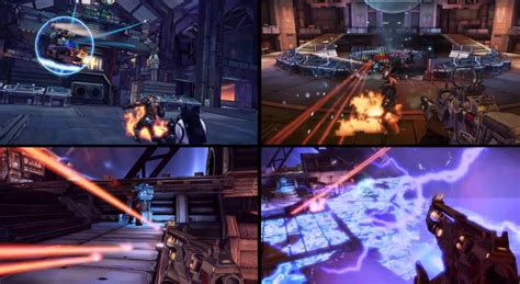 borderlands  handsome collection announced  ps