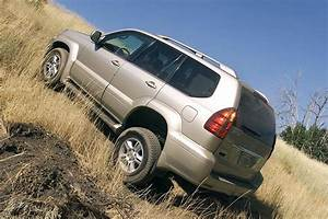 2004 Lexus Gx 470 Reviews  Specs And Prices