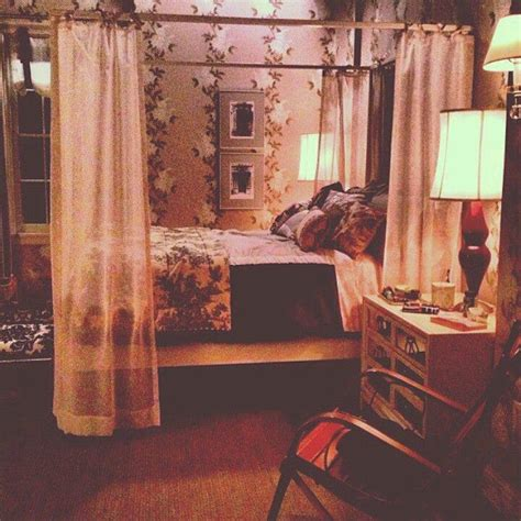 spencer hastings bedroom in season 4 of pretty