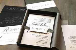 impress brides grooms with your boxed wedding With mix box wedding invitations
