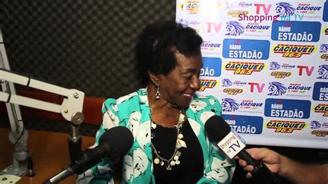 Entrevista com Zilá Gonzaga - Shopping na TV 06 - YouTube