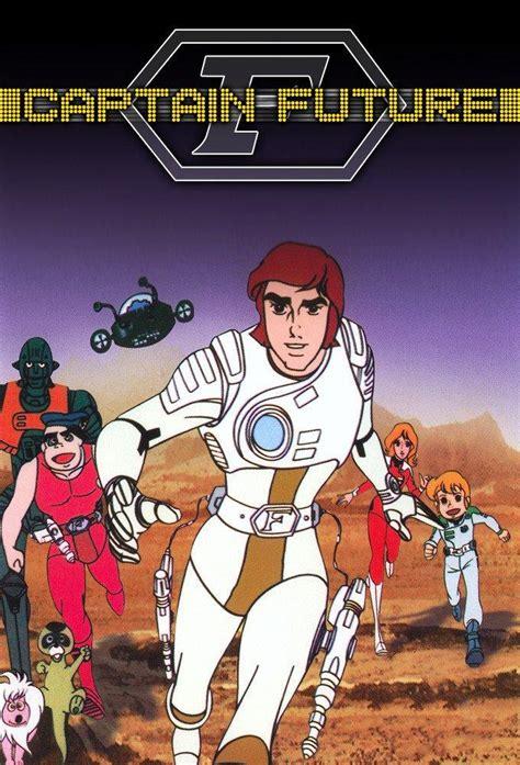 Captain Future Episodenguide Serienguidetv