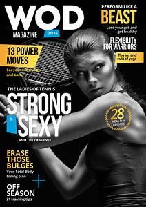 Magazine De Sport : 10 tips for designing high impact magazines ~ Medecine-chirurgie-esthetiques.com Avis de Voitures