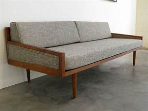 Best 25+ Mid century sofa ideas on Pinterest