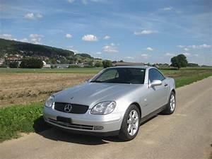 Mercedes Cabriolet Slk : touring garage ag mercedes benz slk 230 cabriolet 1997 ~ Medecine-chirurgie-esthetiques.com Avis de Voitures