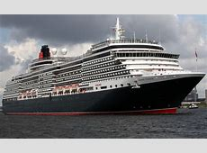 Queen Victoria Itinerary Schedule, Current Position