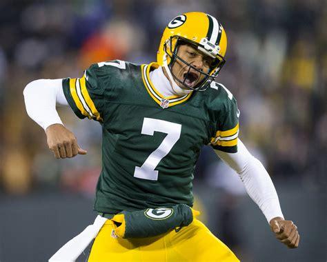 green bay packers time  shop quarterback brett hundley