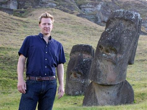 Easter Island Mysteries Of A Lost World Tv Review