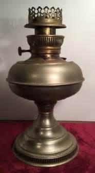vintage rayo round wick kerosene 13 tall oil l 22