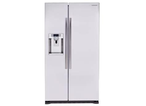 Samsung Rs22hdhpnsr Refrigerator Specs Consumer Reports