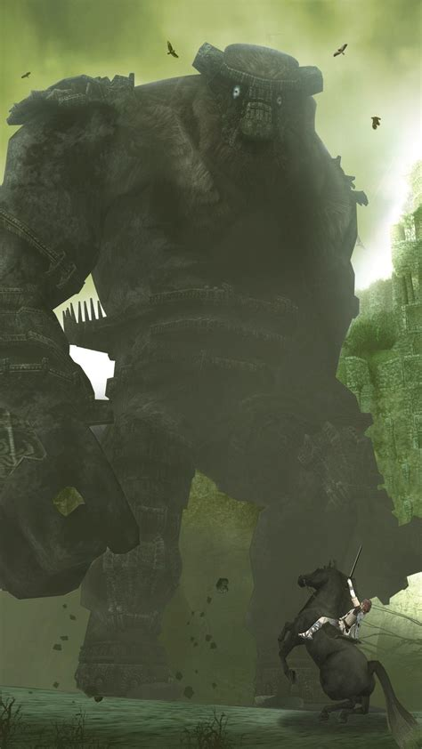 shadow   colossus wallpaper  images