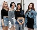 Wonder Girls - Wikipedia