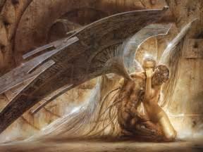 angel wallpaper for facebook timeline