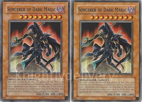 yugioh dark magician custom deck gagaga cowboy number