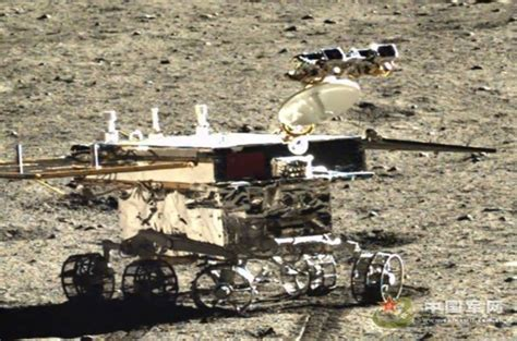China's moon rover dies of extreme old age, after two-and ...