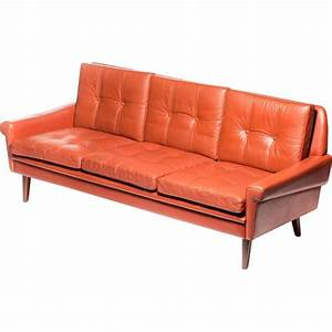 Sofa Danish Design : danish leather sofa svend skipper 1960s design market ~ Eleganceandgraceweddings.com Haus und Dekorationen