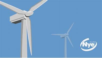 Wind Turbine Slip Ring Problem Debris Study
