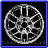 oem 2005 acura tl rims used factory wheels from