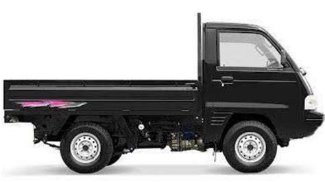 suzuki carry pickup review kelebihan dan kekurangan suzuki carry pick up