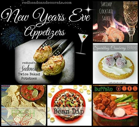 new year s appetizer ideas 17 best images about new years on pinterest golf ball activities and bags
