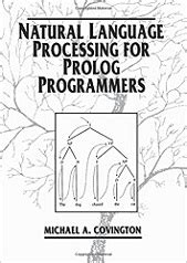 Natural Language Processing for Prolog Programmers - Free