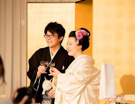 expect   japanese wedding japan travel centre