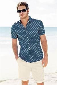 Summer Beach Wear For Men | www.pixshark.com - Images ...