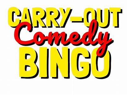 Comedy Bingo Owe Carry Guaranteed Nothing Results