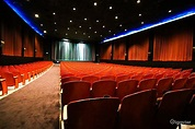Old-Fashioned Single-Screen Movie Theater/Cinema   Rent ...