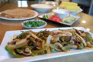 Fajitas » 100 Days of Real Food