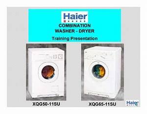 Haier Training